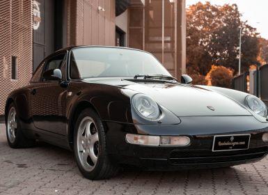 Porsche 993 CARRERA 3.6 Occasion