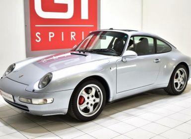 Vente Porsche 993 Carrera 4 Occasion