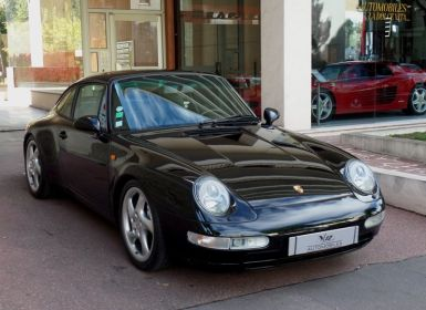 Voiture Porsche 993 carrera 4 Occasion