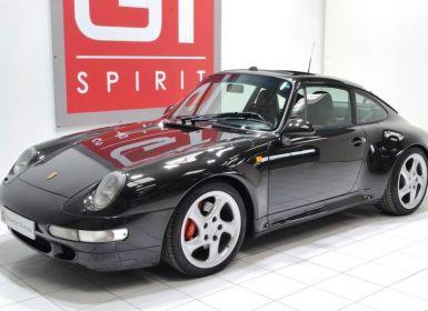 Achat Porsche 993 Carrera 4S Occasion