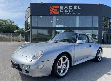 Vente Porsche 993 CARRERA 4S Occasion