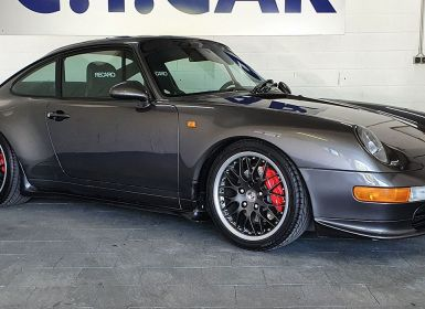 Achat Porsche 993 CARRERA RS LOOK Occasion