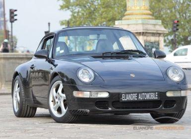 Vente Porsche 993 COUPE TIPTRONIC Occasion