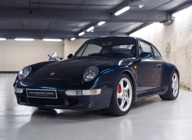 Vente Porsche 993 PORSCHE 911 (993) 3.6 CARRERA 4S Leasing