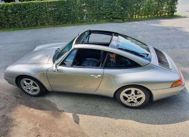 Porsche 993 Targa - Manual Occasion