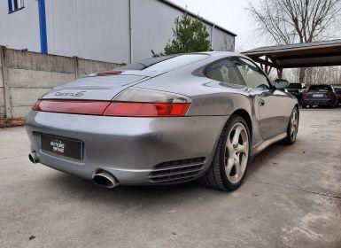Voiture Porsche 996  Carrera 4S  Occasion