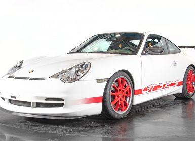 Vente Porsche 996 2004 PORSCHE 996 GT3 RS Occasion