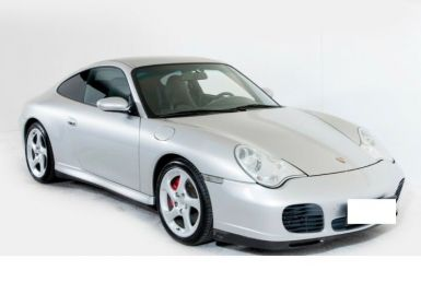 Vente Porsche 996 3.6  Carrera 4S  Coupé Occasion