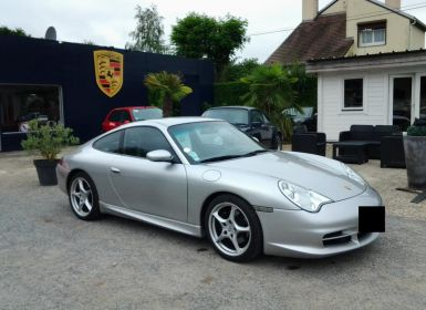 Vente Porsche 996 3.6 L TIPTRONIC Occasion