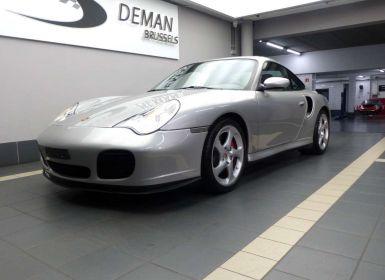 Vente Porsche 996 3.6 Turbo Occasion