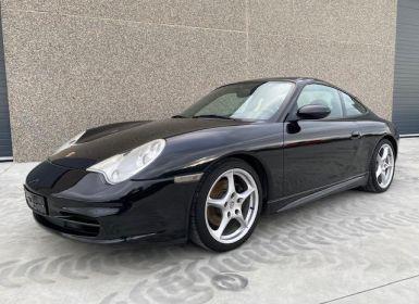Vente Porsche 996 3.6L Occasion