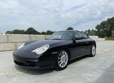 Vente Porsche 996 3.6L tiptronic S Occasion