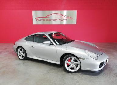 Vente Porsche 996 4S Occasion