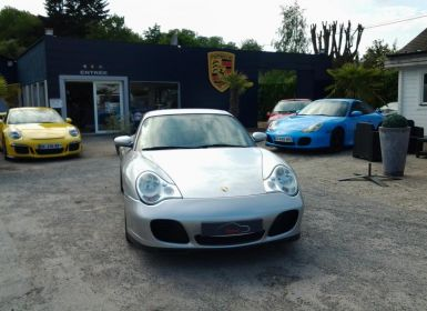 Voiture Porsche 996 4S TIPTRONIC 3.6L Occasion