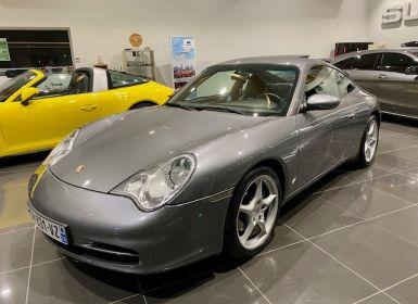 Vente Porsche 996 911 (996) (2) 3.6 CARRERA 320 BVM6 Occasion