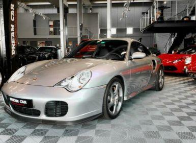 Vente Porsche 996 911 (996) (2) 3.6l 450 TURBO S Occasion