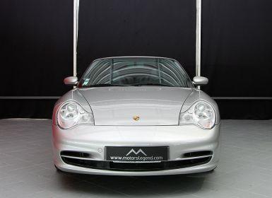 Porsche 996 996 cabriolet 3.6 CARRERA 4 tiptronic S