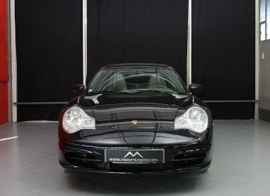 Porsche 996 996 TARGA 3.6 tiptronic