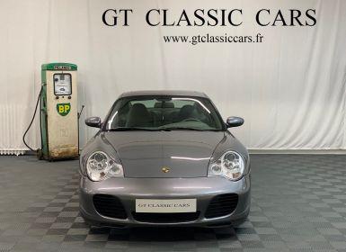 Achat Porsche 996 996.2 Carrera 4S Occasion