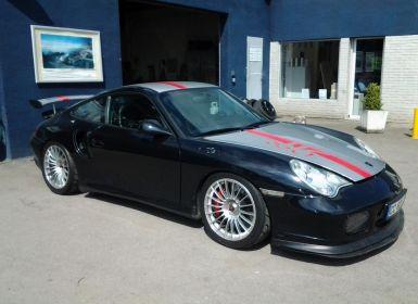 Vente Porsche 996 9FF Occasion