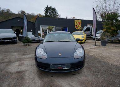 Porsche 996 CABRIOLET TIPTRONIC
