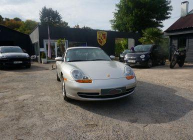 Vente Porsche 996 CARRERA 2 Occasion