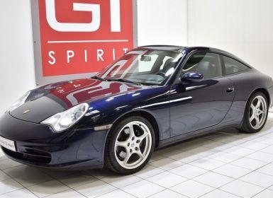 Porsche 996 Carrera 2 Targa