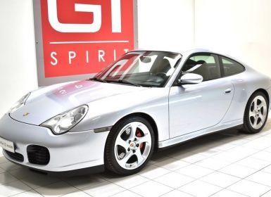 Vente Porsche 996 Carrera 4S Occasion
