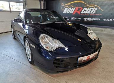 Vente Porsche 996 Carrera 4S, IMS Fait Occasion