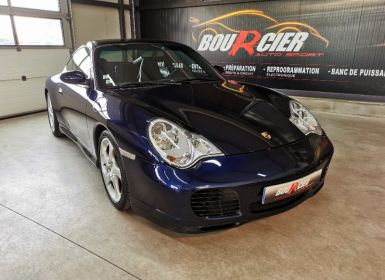 Porsche 996 Carrera 4S X51