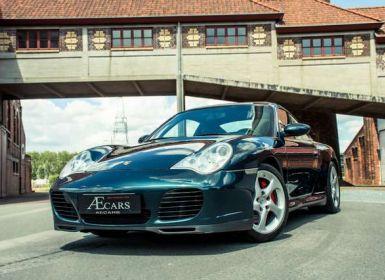 Achat Porsche 996 CARRERA 4S - XENON - GPS - OPEN SUNROOF - Occasion