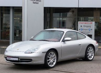Acheter Porsche 996 Carrera Coupé Occasion