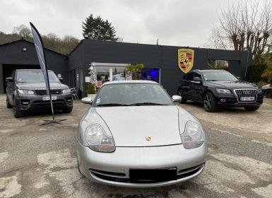 Porsche 996 CARRERA4
