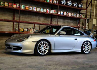 Vente Porsche 996 GT3 Club Sport Occasion