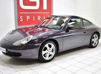 Vente Porsche 996 PORSCHE  996 Carrera Occasion