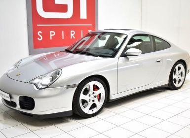Vente Porsche 996 PORSCHE - 996 Carrera 4S Occasion