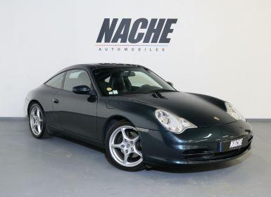 Vente Porsche 996 Targa Occasion