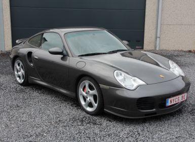 Vente Porsche 996 Turbo Occasion