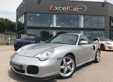 Acheter Porsche 996 TURBO 450 Occasion