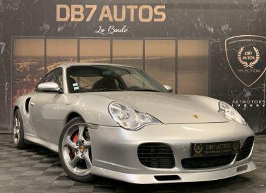 Vente Porsche 996 Turbo S Tiptronic 3.6 Occasion