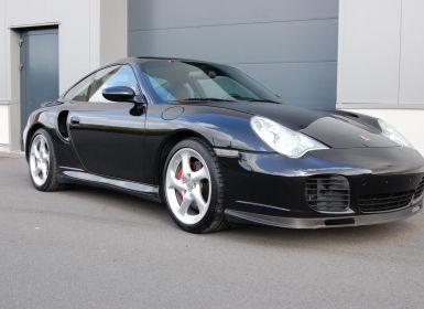 Vente Porsche 996 TURBO X50 Occasion