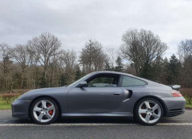 Vente Porsche 996 Turbo X50 Exclusive Occasion