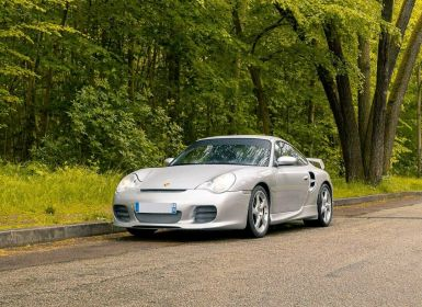 Achat Porsche 996 TURBO X50 Techart Occasion
