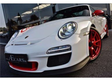Vente Porsche 997 - GT3 RS MK II - 1 OWNER - FULL HISTORY - Occasion