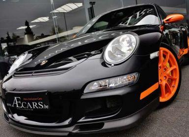 Vente Porsche 997 - GT3 RS - XENON - GPS - CARBON - SPORTEXHAUST - Occasion
