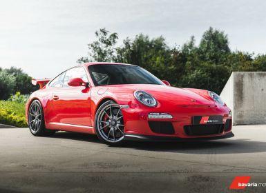 Porsche 997 .2 GT3 3.8 - LIFT - CARBON - CHRONO Occasion