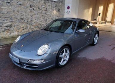 Porsche 997 3.6 CARRERA