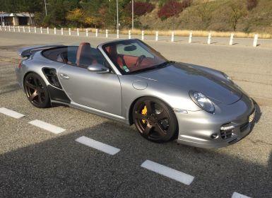 Porsche 997 3,6L Turbo Occasion