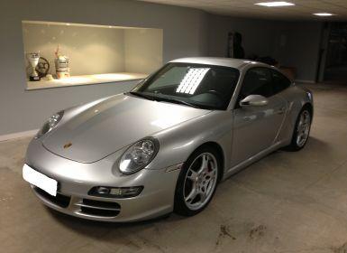 Achat Porsche 997 3.8 355 CARRERA S Occasion