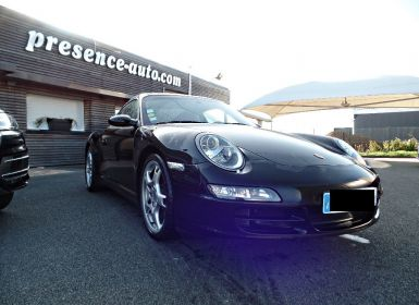 Vente Porsche 997 3.8 355 TARGA 4S BV6 Occasion